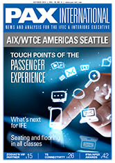 PAX International |Double Issue | October 2014