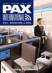PAX International |July 2017