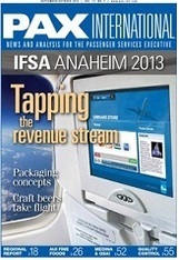 PAX International |Double Issue | September/October 2013
